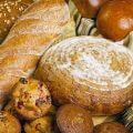 Примерно 3% производимого в России хлеба есть нельзя