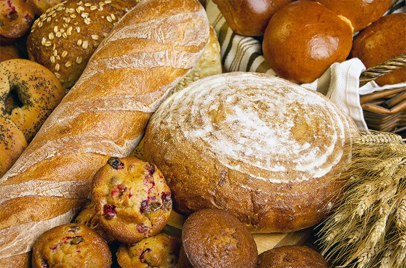 3% хлеба в России есть нельзя