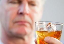 Аденома простаты и алкоголь
