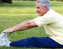 Упражнения при аденоме