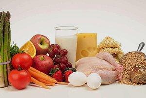 диета при раке простаты - миниатюра