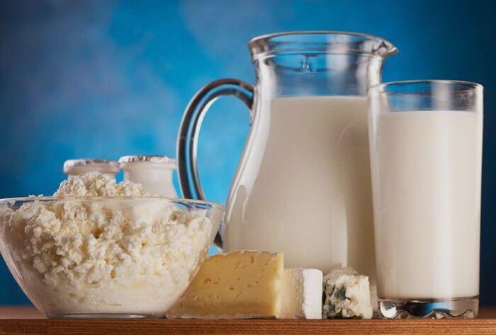 кисломолочные продукты при раке простаты