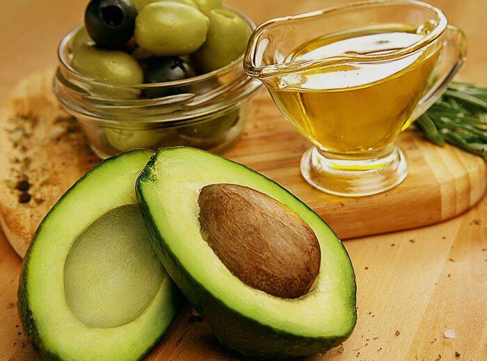 Оливковое масло при раке простаты