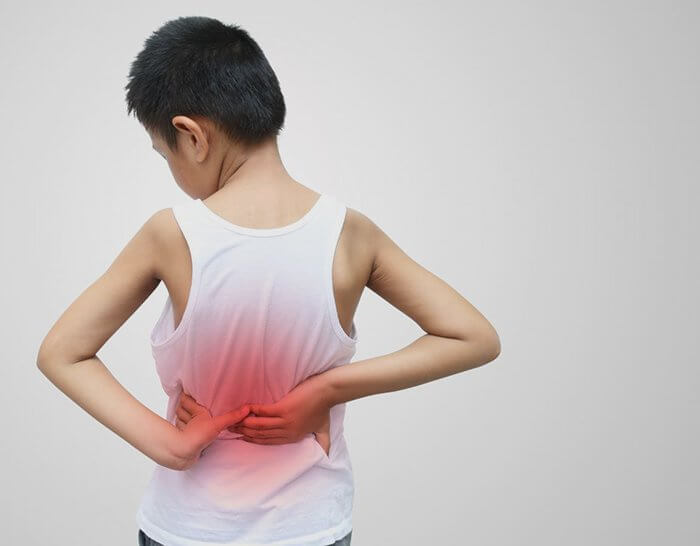 Лейкоз у ребенка симптомы